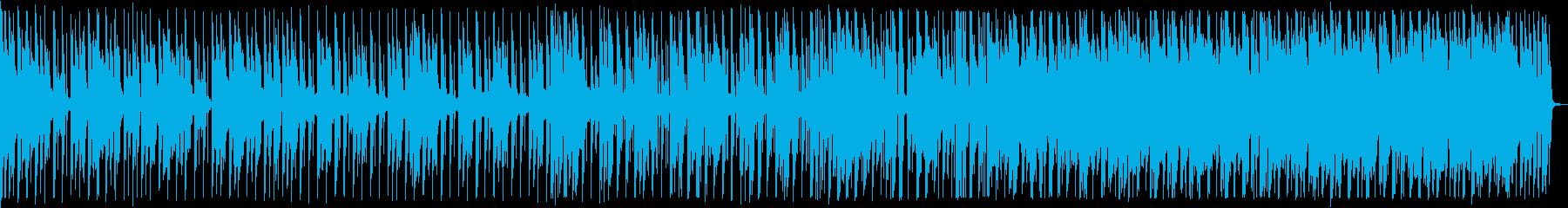 爽やかポップ_No636_2の再生済みの波形