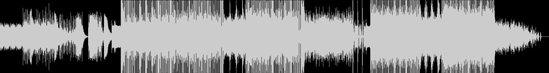 EL SANTOの未再生の波形