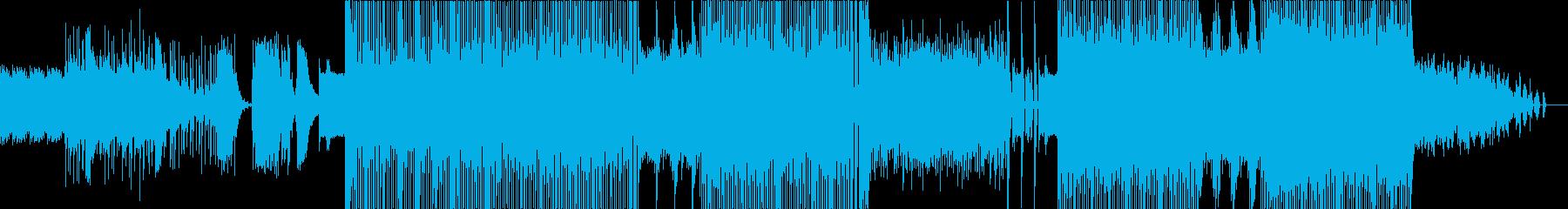 EL SANTOの再生済みの波形