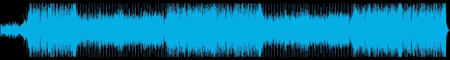 【ハロウィン】怪しげな仮想パーティSKAの再生済みの波形