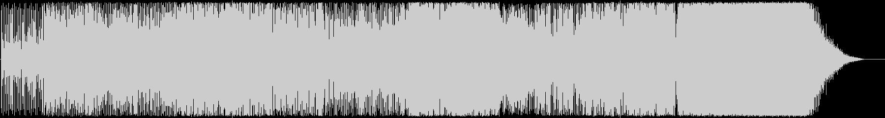 Swanの未再生の波形