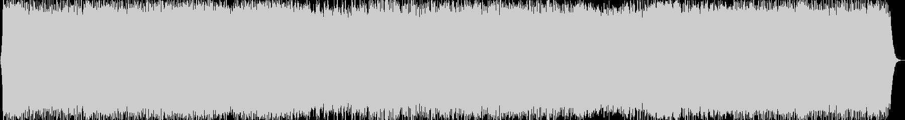 ダークファンタジーオーケストラ戦闘曲46の未再生の波形