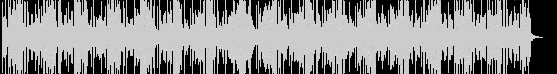砂漠 民族楽器・ラクダ・サボテンの未再生の波形