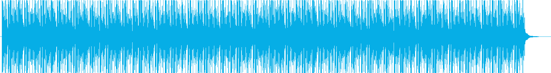 砂漠 民族楽器・ラクダ・サボテンの再生済みの波形