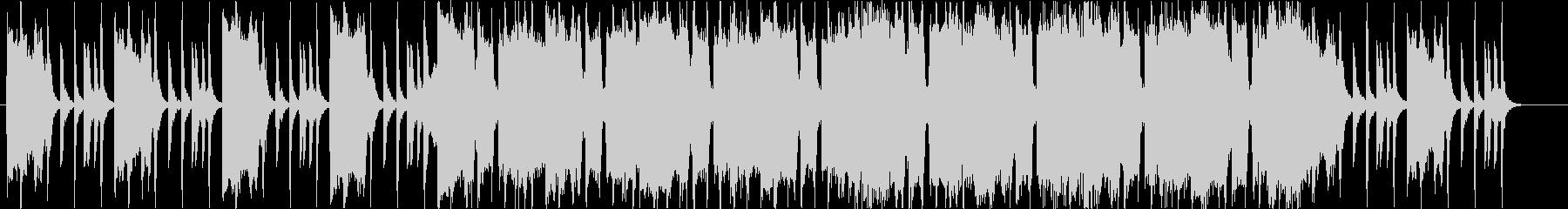 インディーロック・入場・バトル・クラップの未再生の波形