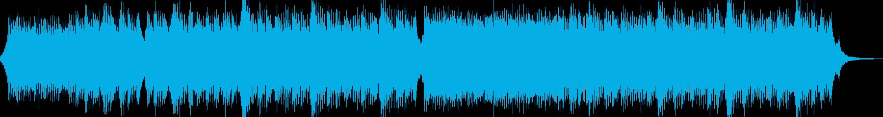 企業VP・爽やか・ギター・ピアノAA01の再生済みの波形