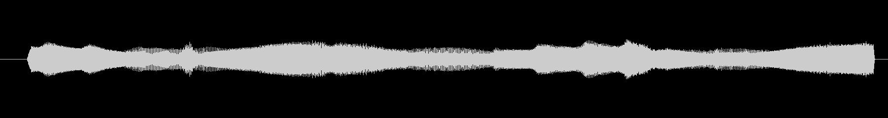 フィクション 実用性 高金属抽象シ...の未再生の波形