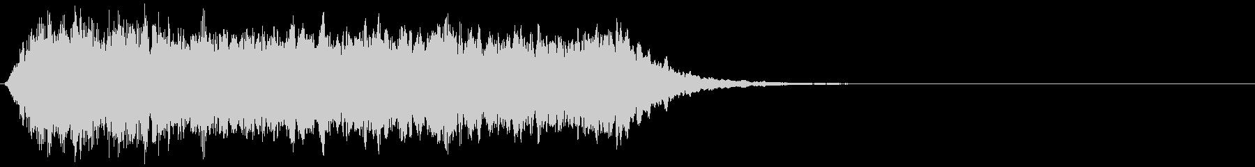 汎用13 アーメン(合唱団)の未再生の波形