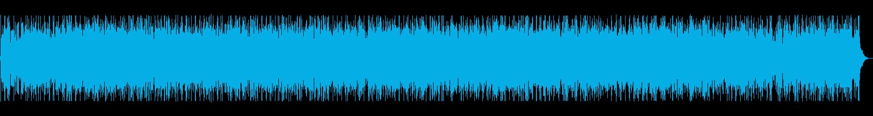 アイリッシュバイオリン[6分間長め]の再生済みの波形