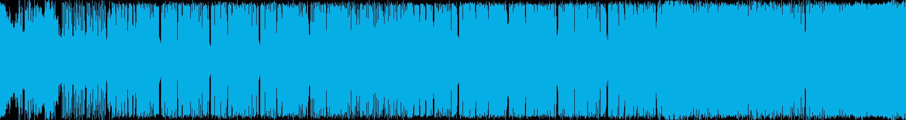 法人 サスペンス 技術的な ハイテ...の再生済みの波形