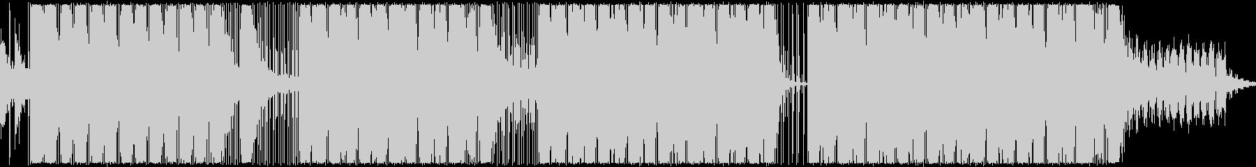 ジングル。最小化、ドラムマシン、奇...の未再生の波形