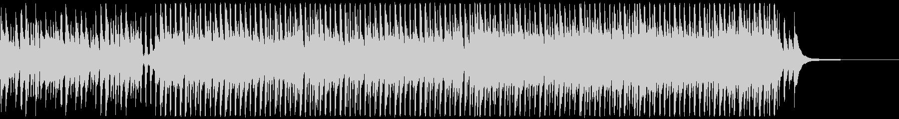 【1分版】アップテンポなコンセプトムービの未再生の波形