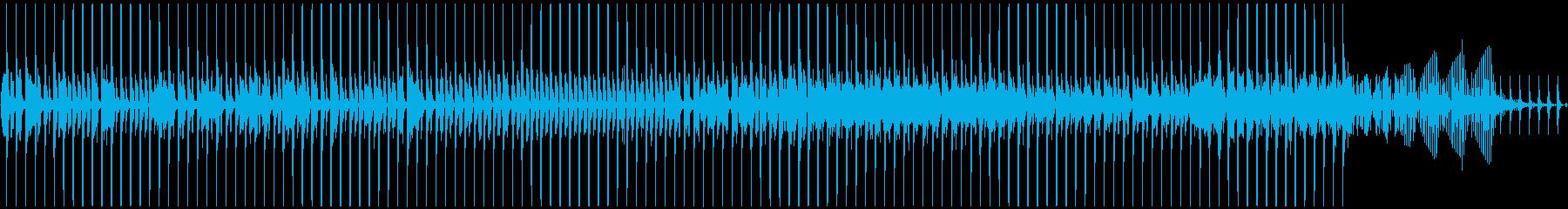 混乱と催眠。力。エネルギー。の再生済みの波形