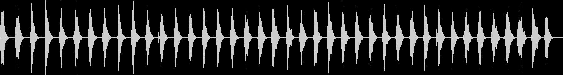 中級スタジオオーディエンス:ユニオ...の未再生の波形