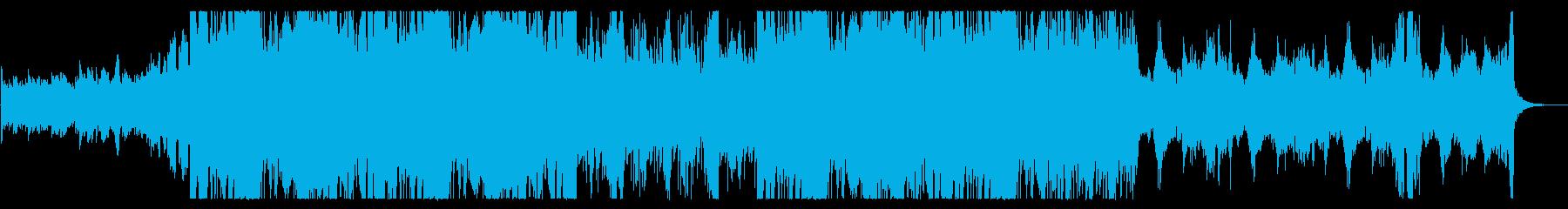 #pop TikTok Youtube の再生済みの波形