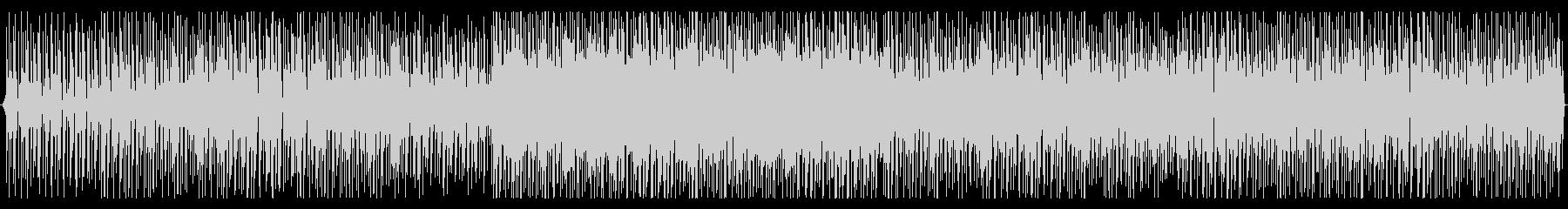 【ループ版】企業VP・CM …ファンクの未再生の波形