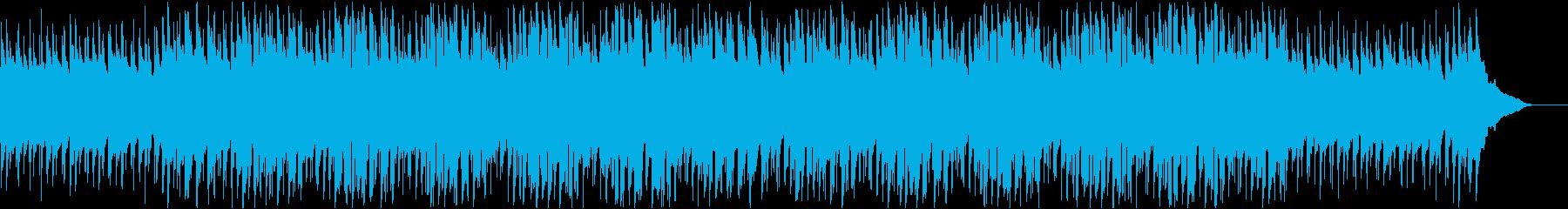 日常/オープニング/トーク/雑談/子供の再生済みの波形