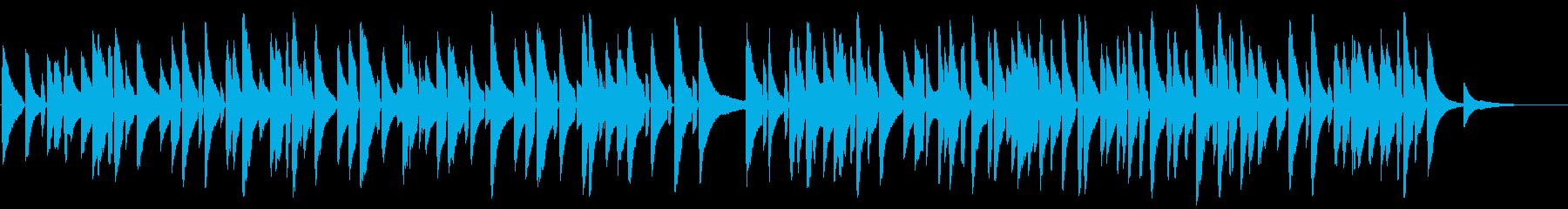 Shiodokiの再生済みの波形