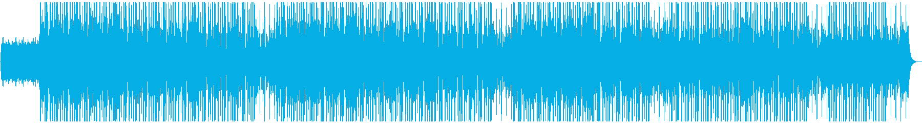 レトロ ファンタジー 魔法 エキゾ...の再生済みの波形