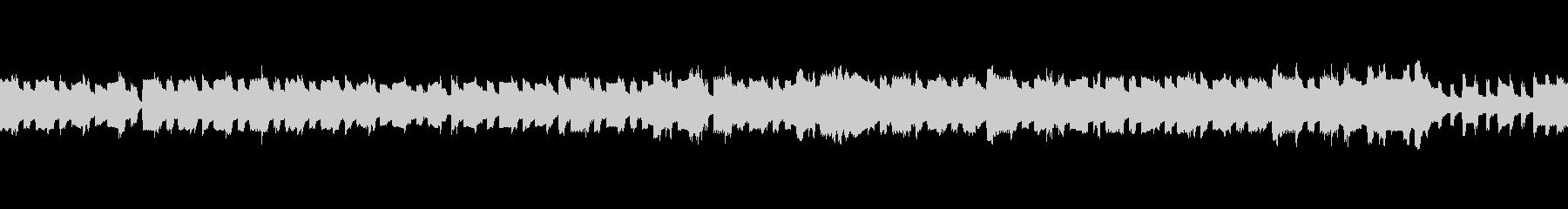 ループ レトロRPG-海/船/航海の未再生の波形