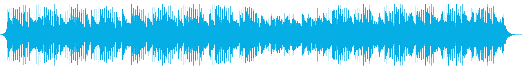 説明者向けの再生済みの波形
