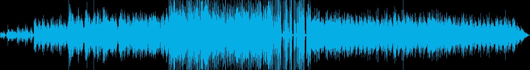 ロマンチックな歌声。カタルシス。 ...の再生済みの波形