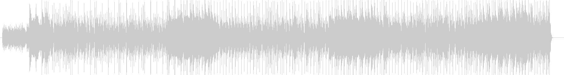 Country style image of nomadic life's unreproduced waveform