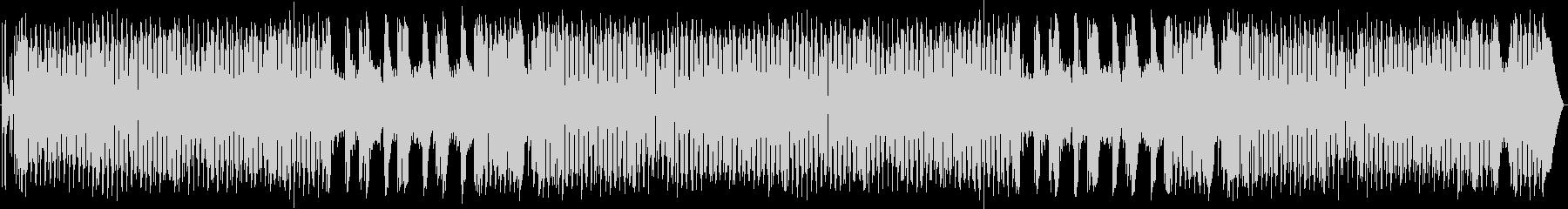 B3オルガンのタッチで素晴らしいリ...の未再生の波形