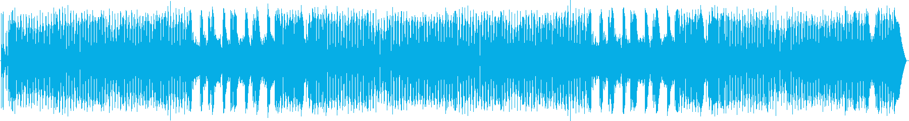 B3オルガンのタッチで素晴らしいリ...の再生済みの波形