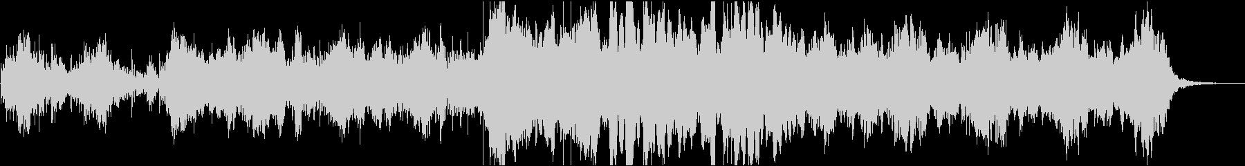 解説 説明 16bit48kHzVerの未再生の波形