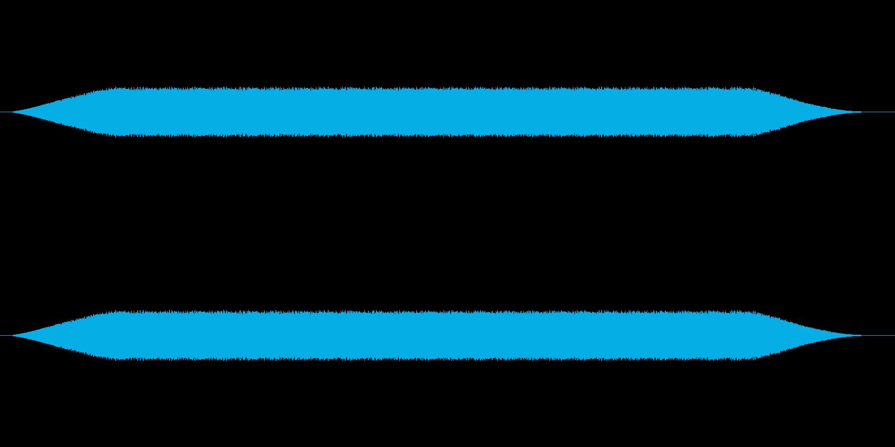 メカ動作・レーザーメス#1の再生済みの波形