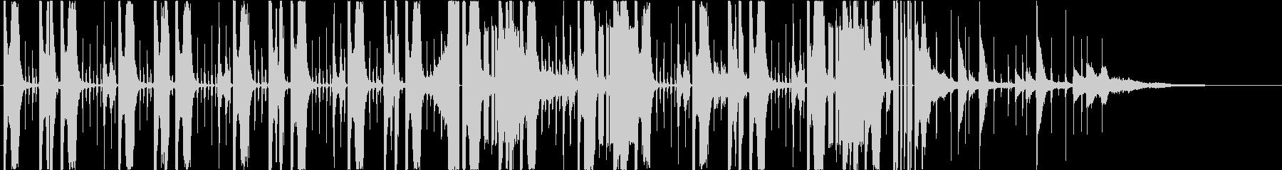 短縮版】EDM チル 落ち着き 切なさ の未再生の波形
