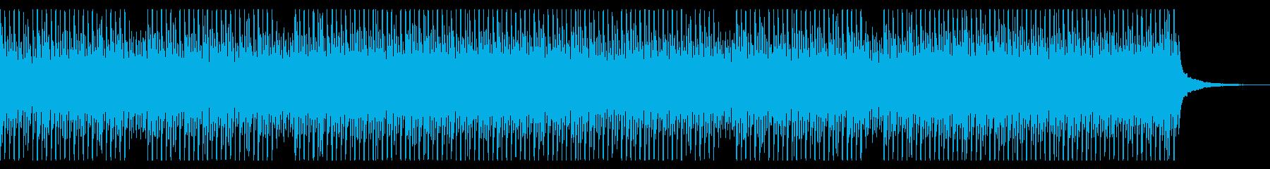 シンバル無し 再会 Pf ストリングスの再生済みの波形