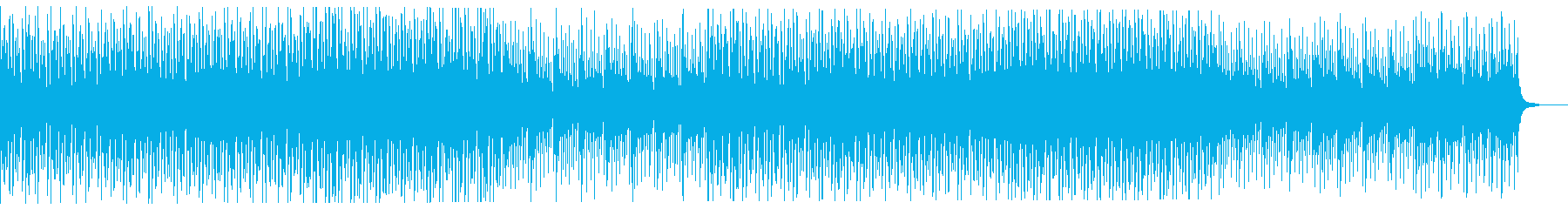 Corporate VP34 Pop Cool CM's reproduced waveform