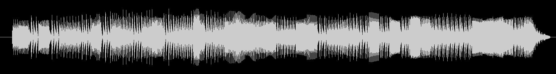 FX クレイジーサイエンティスト05の未再生の波形