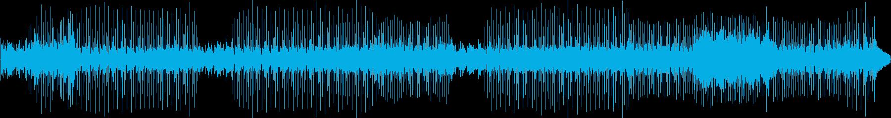 中。ポップな音。メロディック。ソフ...の再生済みの波形