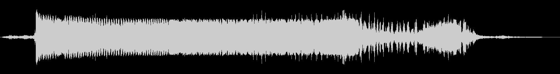 フェラーリフォーミュラ1;スタート...の未再生の波形