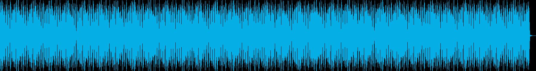 NEWSトピック、ゲーム、テクノロジーの再生済みの波形