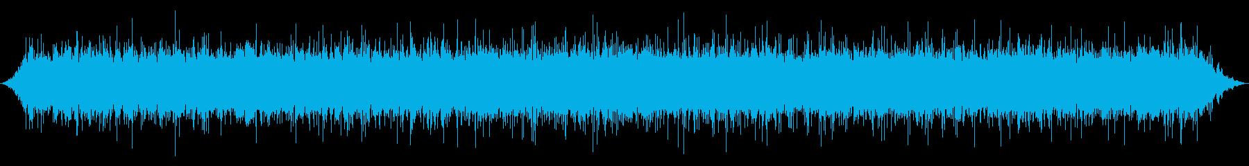ストリーム:ヘビーボイルアンドバブ...の再生済みの波形