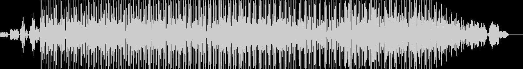 ロータリー、ボコーダー。ドラムンベ...の未再生の波形