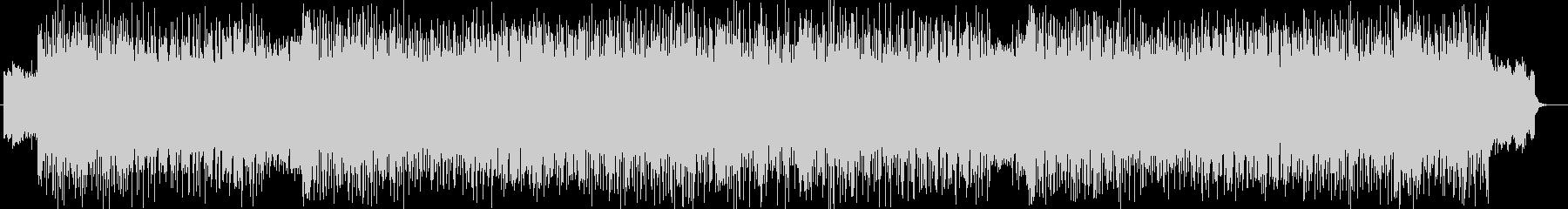 「HR/HM」「DARK」BGM265の未再生の波形