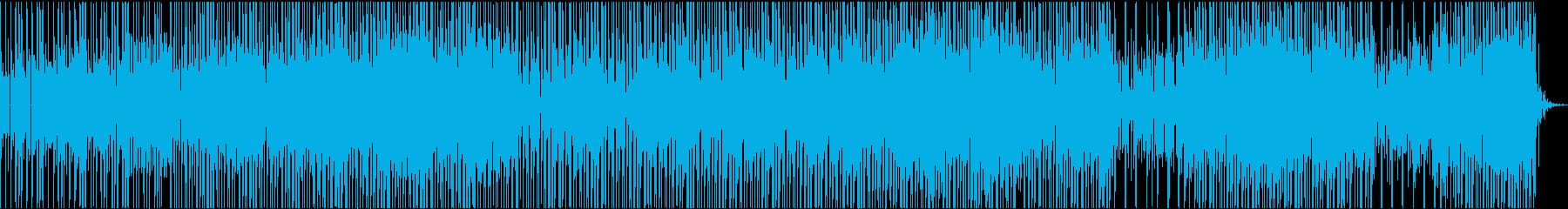 実験的 お笑い 面白い 不条理 奇...の再生済みの波形