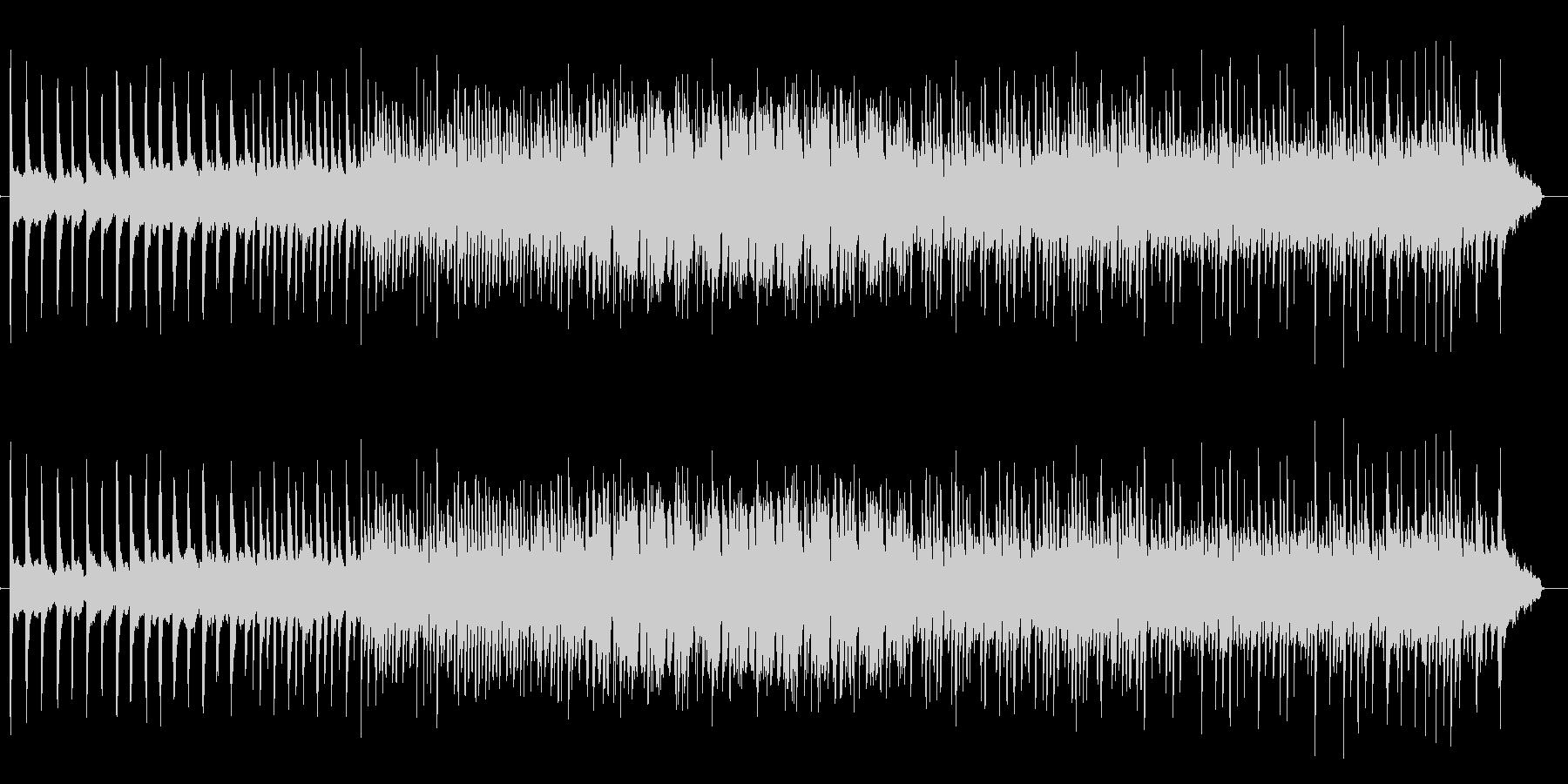 ピアノソロでパッヘルベルのカノンをカバーの未再生の波形