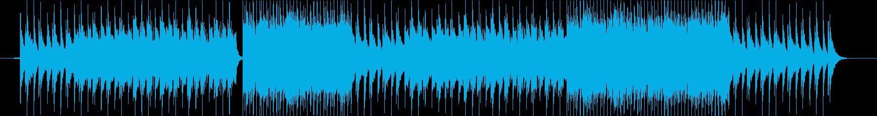 雄大-風景-感動-オーケストラ-PVの再生済みの波形
