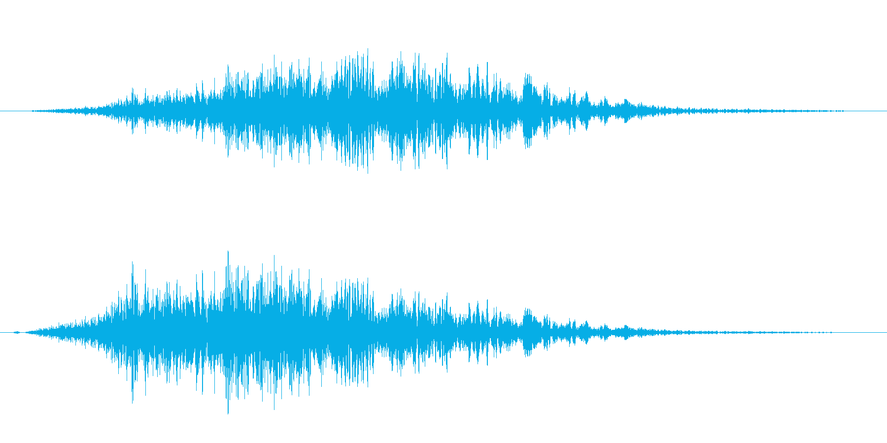 (ブレーキ)車、レースのスキール音!01の再生済みの波形