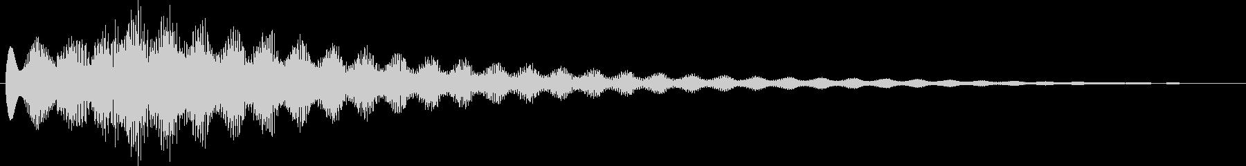 Vibraphone:Time T...の未再生の波形