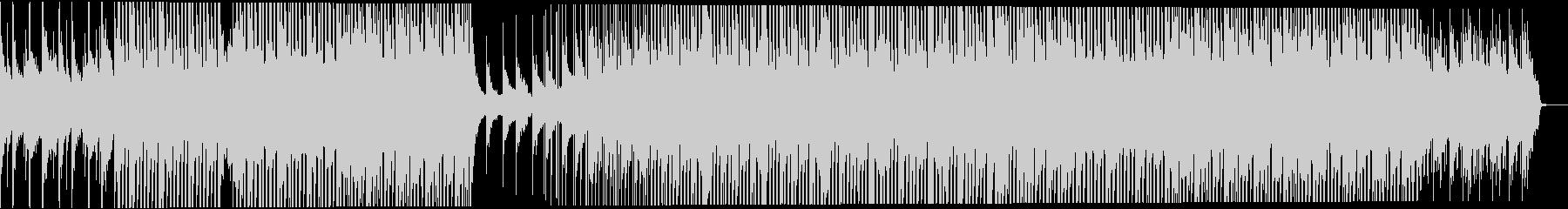企業VP・勇敢・明るい・未来・ピアノの未再生の波形