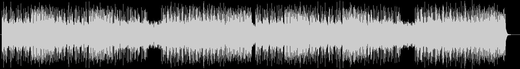 「HR/HM」「DEATH」BGM310の未再生の波形