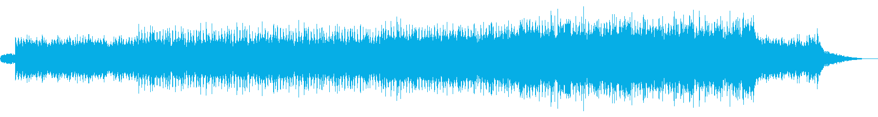 Brave Orchestra Simple Short's reproduced waveform