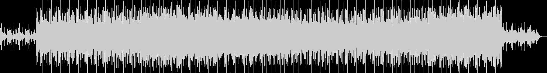 bpm116-メロウなギターVoのEDMの未再生の波形